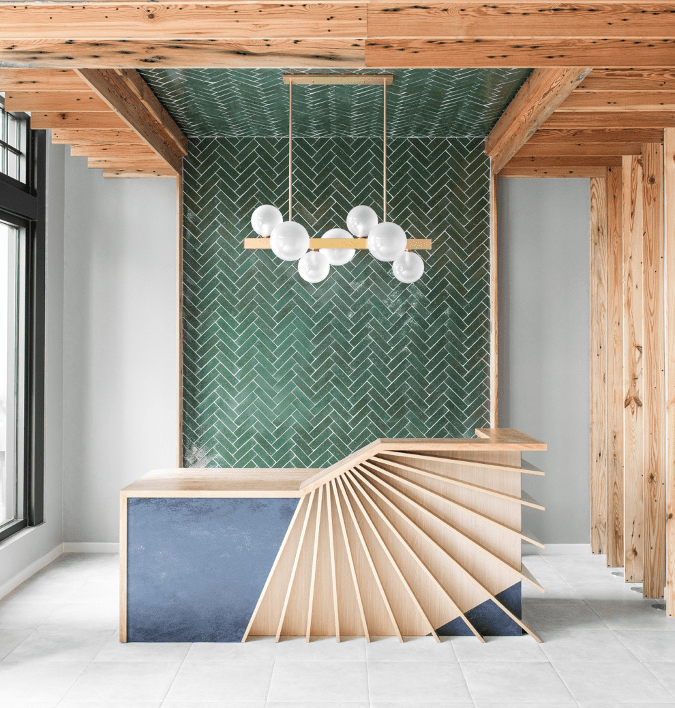 subway tile patterns for creative