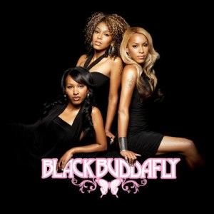 Black BuddaFly