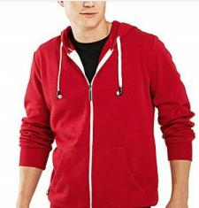 red hoodiebuddie