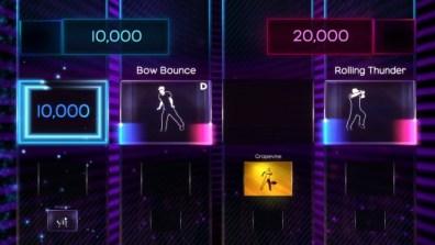 Dance Central 2 - Break It Down Mode
