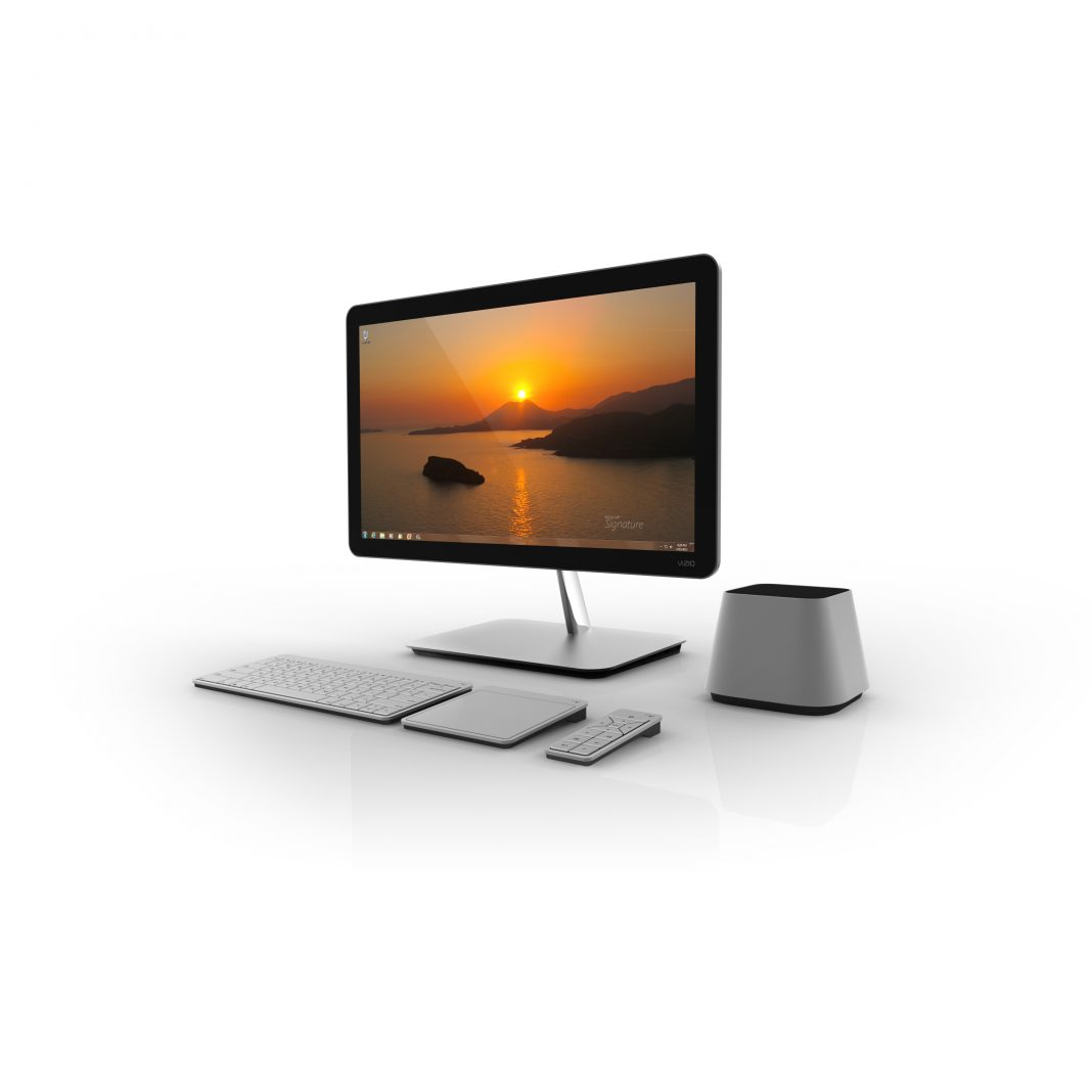 AIO Front Angled Left