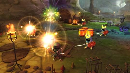 Ninja-Adventures-Cave
