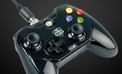 MLG-controller