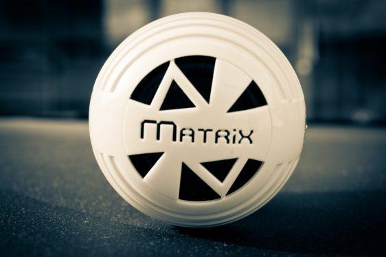 Matrix NRG Pocket Friendly Speaker- Top Lid