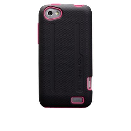 Tough Case (back) - HTC One V
