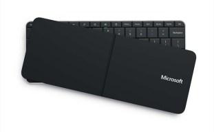 Microsoft Wedge Keyboard - For Windows 8