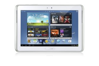GALAXY Note 10.1 Product Image (1)