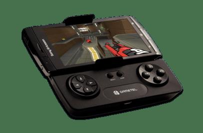 gametel-controller