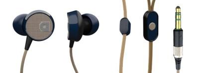 Audiofly AF56 Blue Tweed