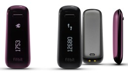 Fitbit One (All Sides)