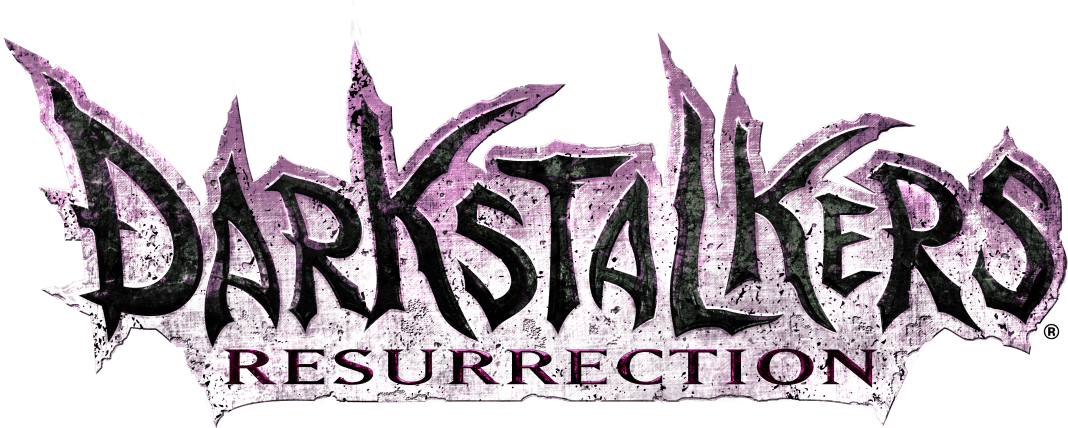Darkstalkers_Resurrection_Logo_-_Transparent