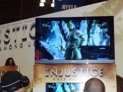 Injustice Comic Con (1)