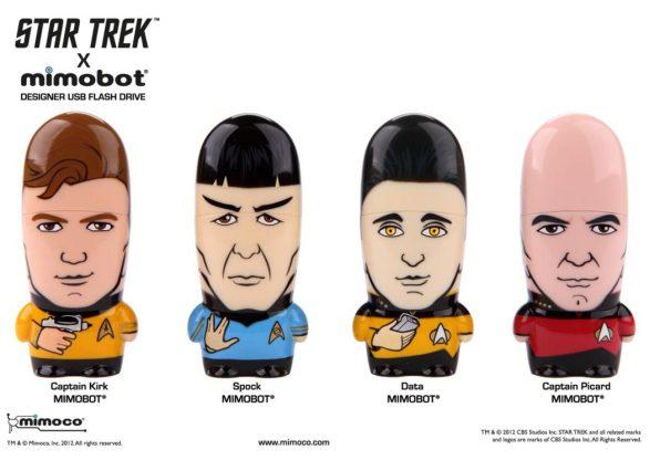 StarTrek_MIMOBOT_series