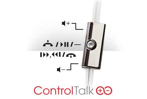Monster Diamond Tears - Control Talk Button