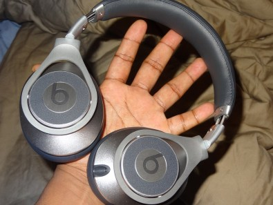 Beats by Dre - Executives - Headphones - Review - G Style Magazine - view