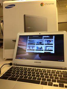samsung chromebook - google chromebook - Analie Cruz - Tech - Screen - Keyboard