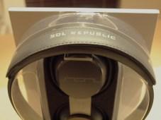 SOL Republic - Master Tracks Headphones - G Style Magazine headband