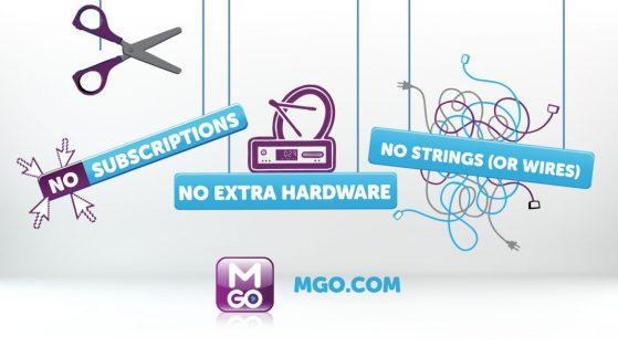 M-Go - Netflix - G STyle Magazine - CES 2013 - Features