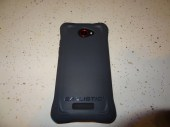 HTC DNA Shell Gell Ballistic SG (4) - Case Accessories Back View - G Style Magazine