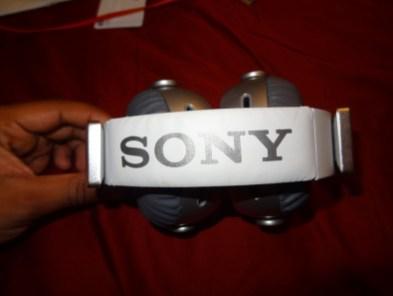 Sony Electronics - Headphones - headband - MDRX10s (3)