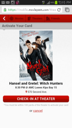 Movie Pass - Unlimited Movie Tickets - Movie Selection - Netflix for Theaters - G Style Magazine