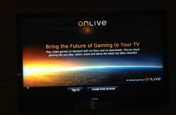 Vizio Co-Star Google TV - Device TV Streamer search - OnLive Gaming