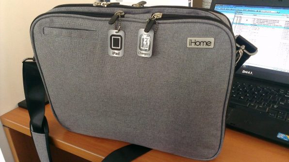 iHome Smart Sleeve Bag -