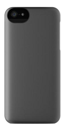 Gunmetal Metallic Lens