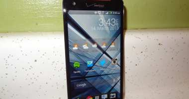 HTC Droid DNA (1) - Android Smartphone