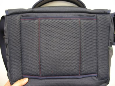 ECBC Bag - back side