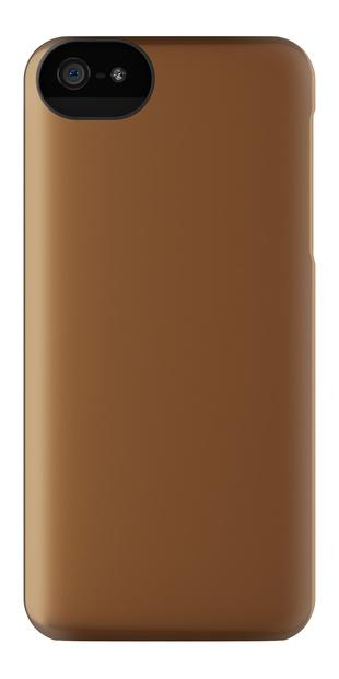 Rose Gold Metallic Lens
