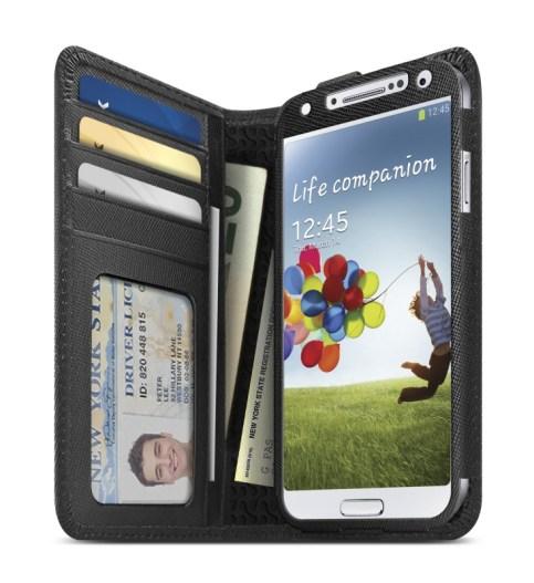 Samsung Galaxy S4 - Case - Accessories