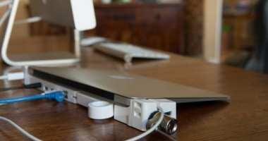 LandingZone 2.0 PRO - MBA - In Use