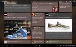 Sony Xperia Tablet Z screenshots (6)