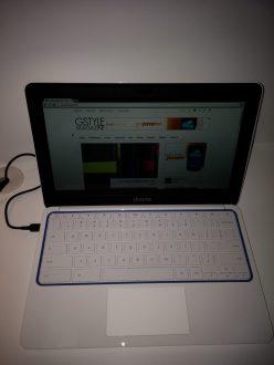 Google HP Chromebook 11 (8)