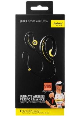Jabra Sport Wireless Box