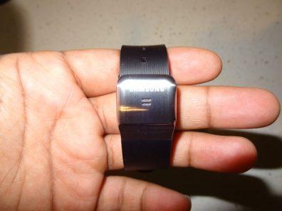 Samsung Galaxy Gear Watch Band 2