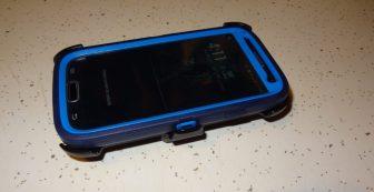 Otterbox Defender Series Samsung Galaxy S4 (2)