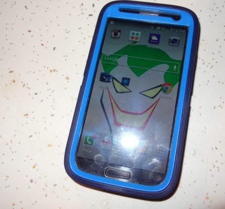 Otterbox Defender Series Samsung Galaxy S4 (5)