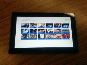 Nokia Lumia 2520 : Windows 8 Tablet Review