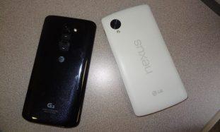 LG G2 Vs. Google Nexus 5 (3)