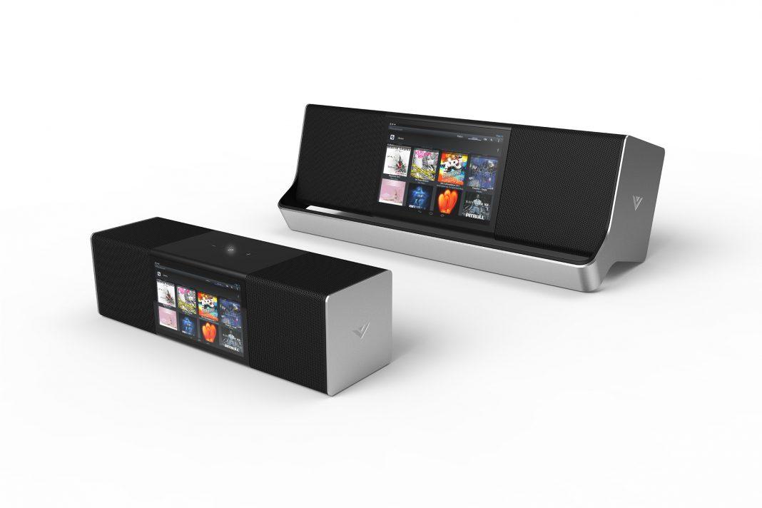 Portable Smart Audio Family