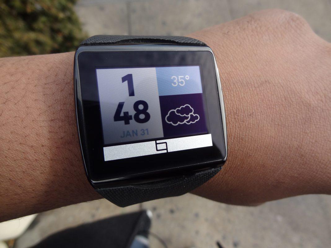 Qualcomm Toq Smartwatch (5)