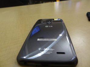 LG G Flex Smartphone Review - Back G Style Magazine