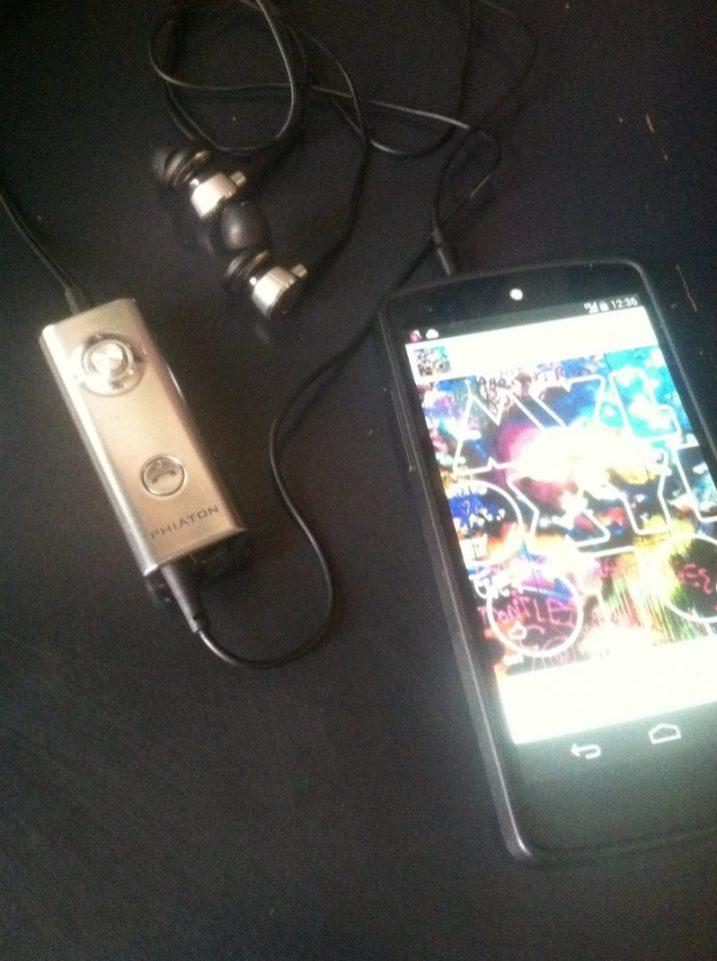 Nexus and Phiaton PS 210 Bluetooth Headphones Review - G Style Magazine