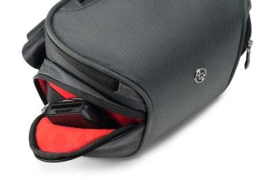 Booq Python Mirrorless Camera Bag - PML Side Pocket