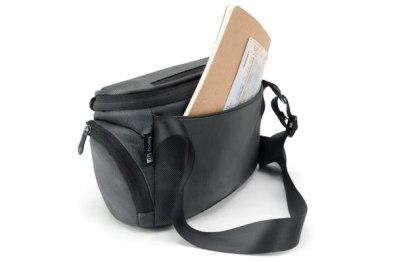 Booq Python Mirrorless Camera Bag - Front Pocket