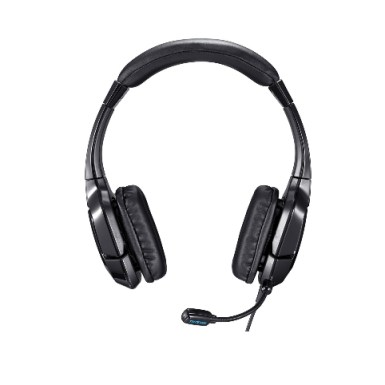 Tritton Kama Stereo Headset for PlayStation 4 and PlayStation Vita [Review] All Black Headset - G Style Magazine
