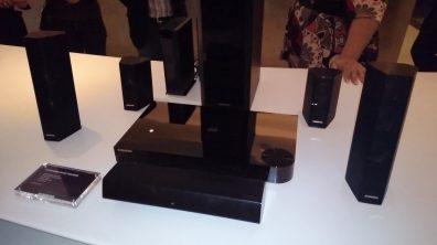 Samsung Home Entertainment 2014 Lineup (18)