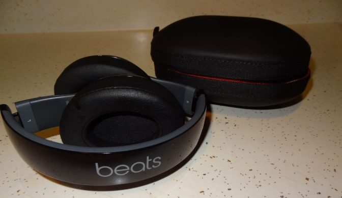 Beats By Dre Wireless Studio Headphones (6)